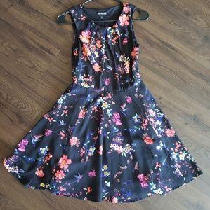 Like New Express Dress